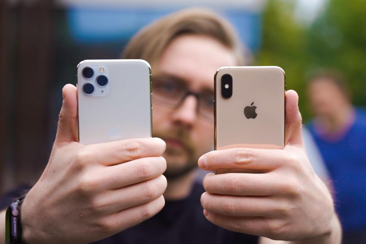 Genialne triki w iPhone o których nie miałeś pojęcia!