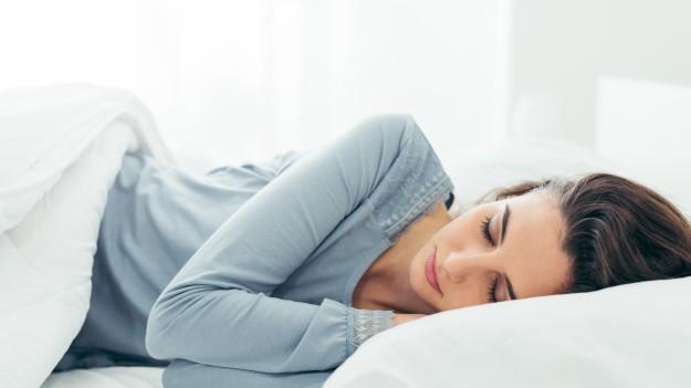 Masz problemy ze snem? Oto 5 wskazówek jak…