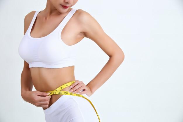 Jak bezpiecznie schudnąć w ciązy