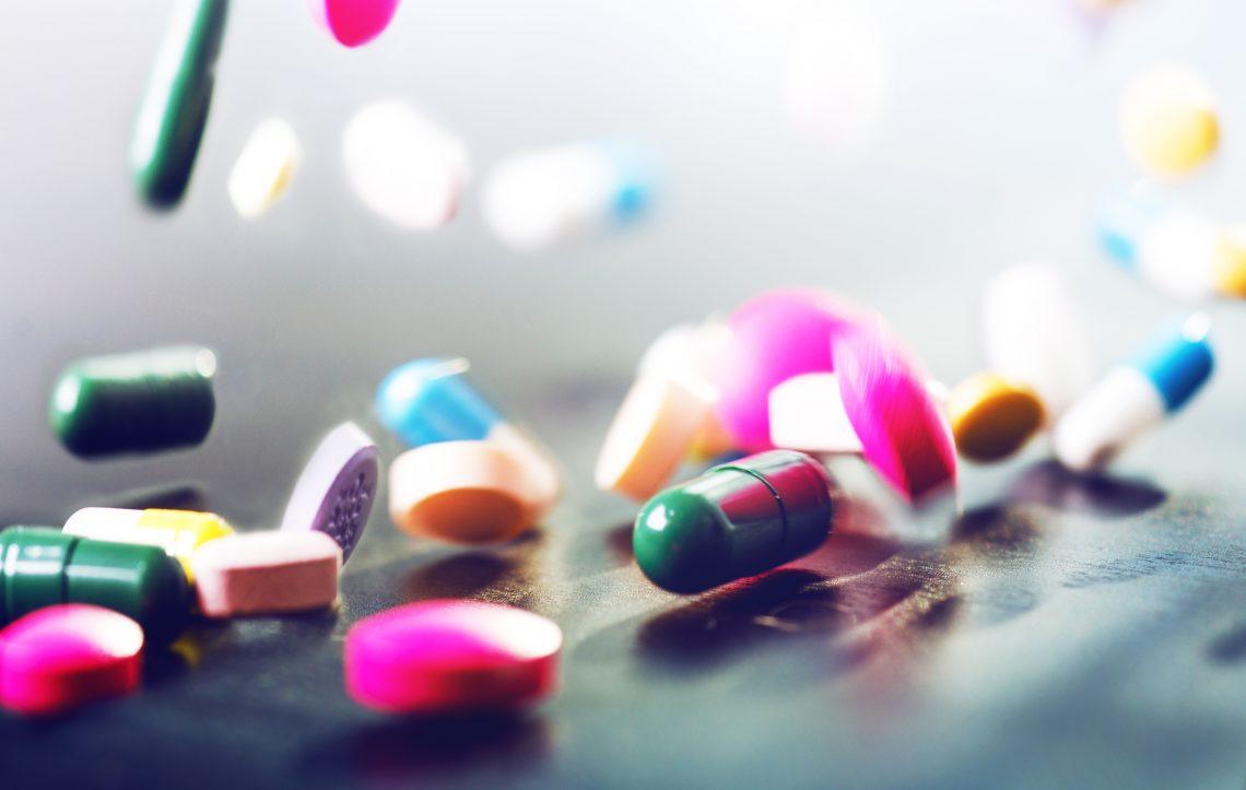 Naturalne antybiotyki mogą odmienić Twoje życie!