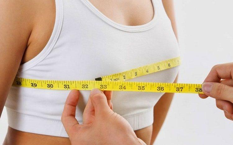 Jak poprawić kształt piersi? Proste ćwiczenia!