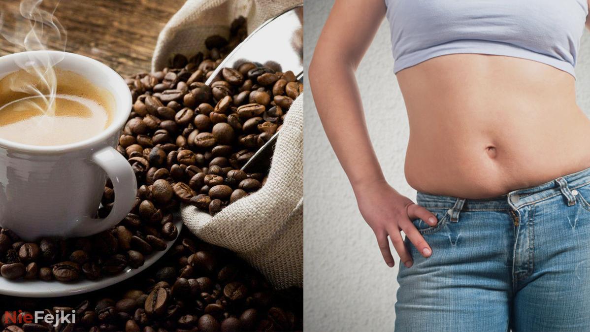 Picie kawy prowadzi do otyłości i jest przyczyną…