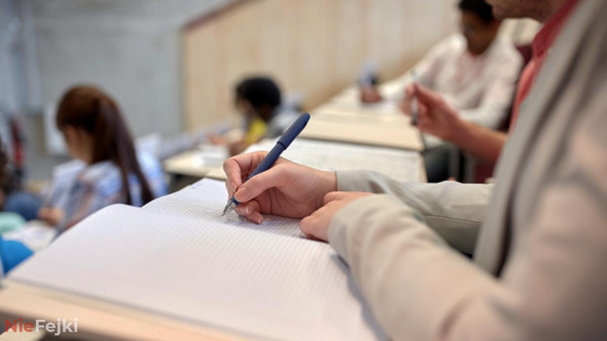 Jak mają wyglądać elementy rekrutacji do szkół w 2020 roku?