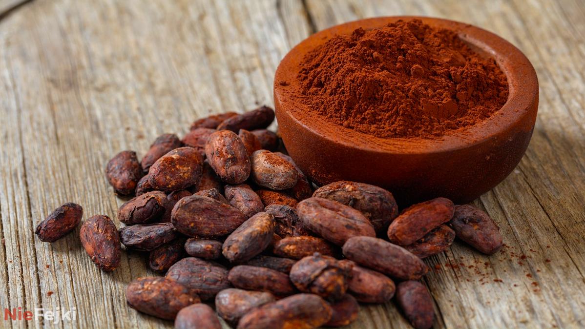 Kakao i jego niesamowite zastosowania mogą w prosty sposób…