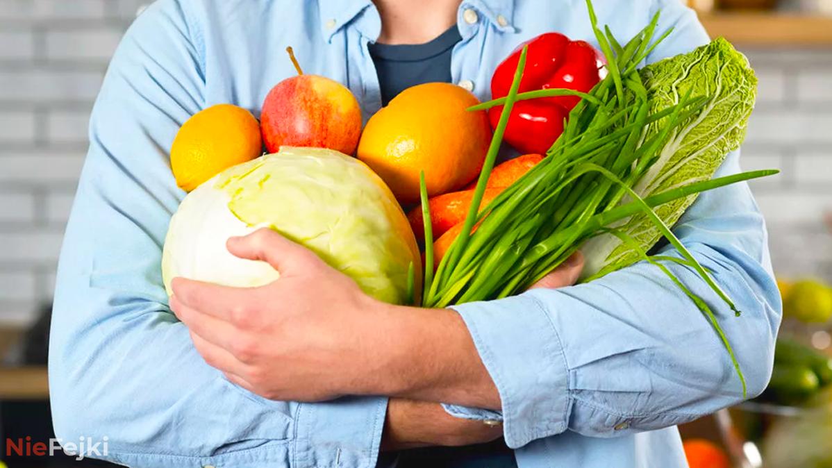 Jak dieta wegetariańska może odchudzić i oczyścić organizm?!