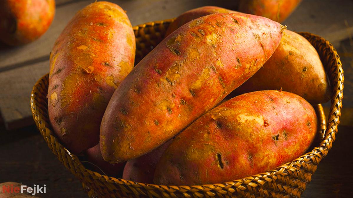 Bataty – słodkie ziemniaki, które mogą Ci pomóc!