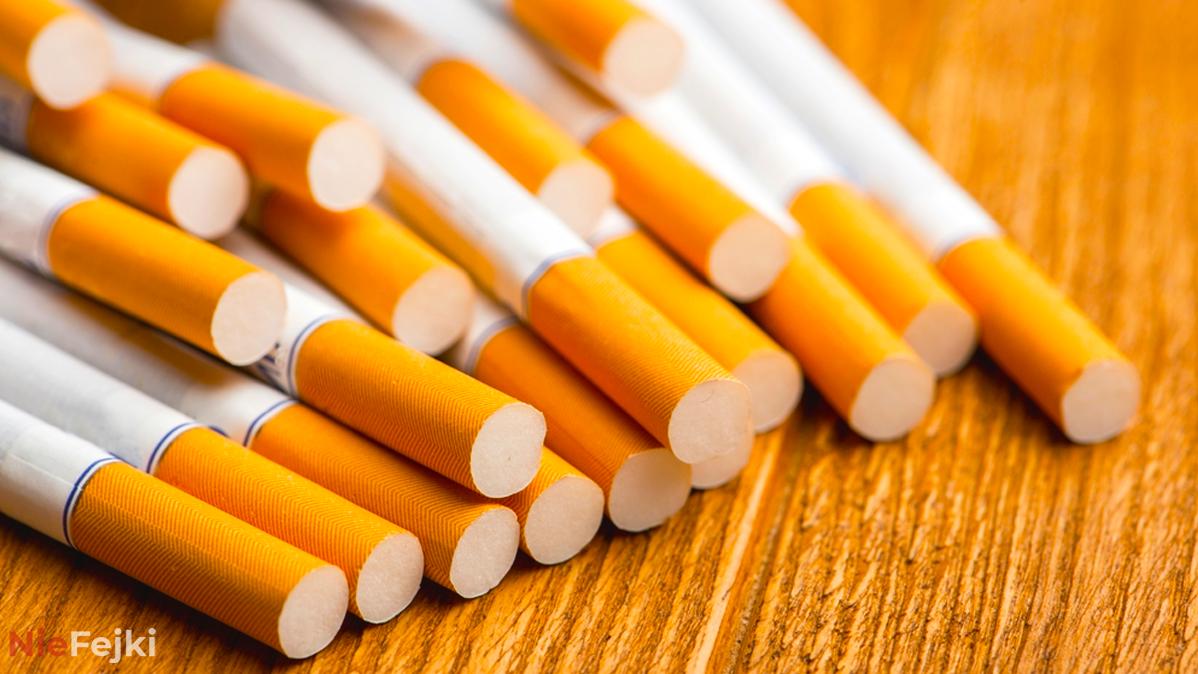 Kiedy rzucasz palenie organizm już po 20 minutach może…