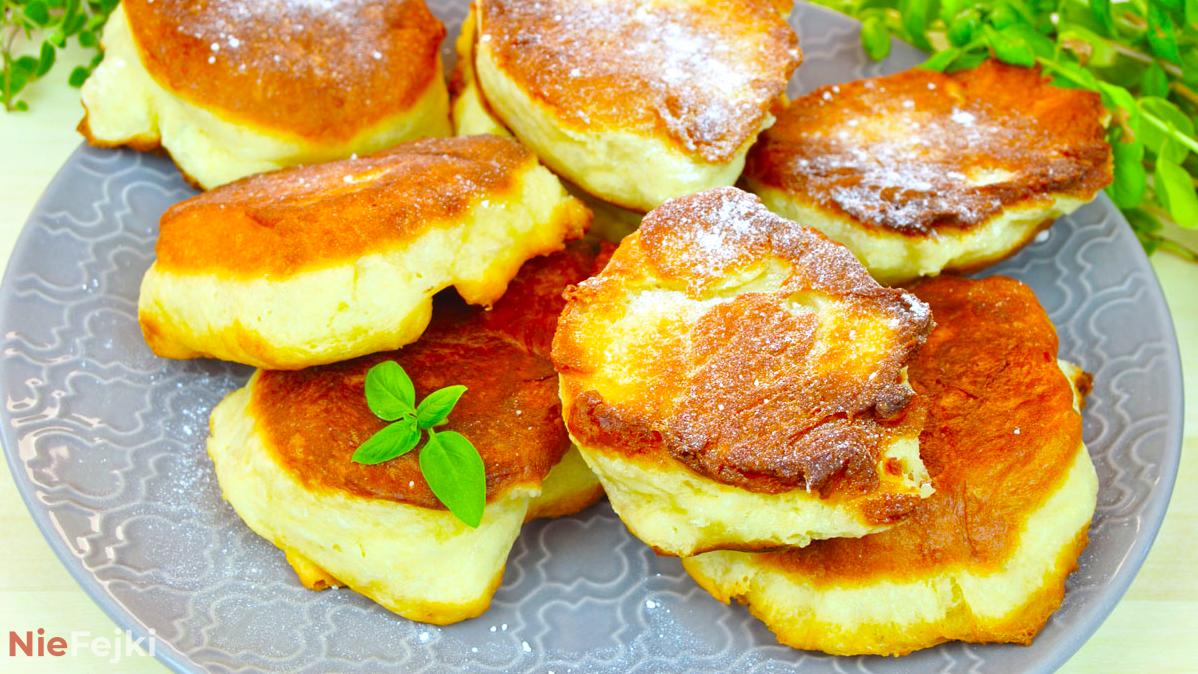 Racuchy – jak szybko przygotować słodki posiłek?