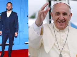 piróg i papież