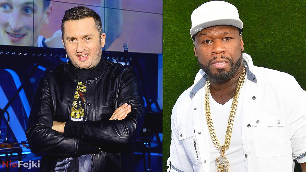 Norbi wycenił się lepiej niż 50 Cent! Pycha kroczy przed upadkiem?
