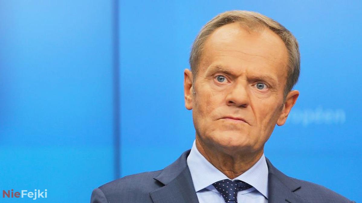 Donald Tusk apeluje do Polaków na święta!
