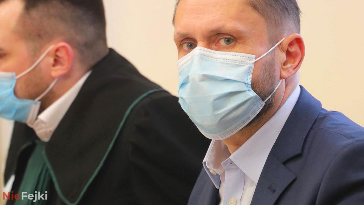 Kamil Durczok stanął przed sądem. Grozi mu 12 lat więzienia!