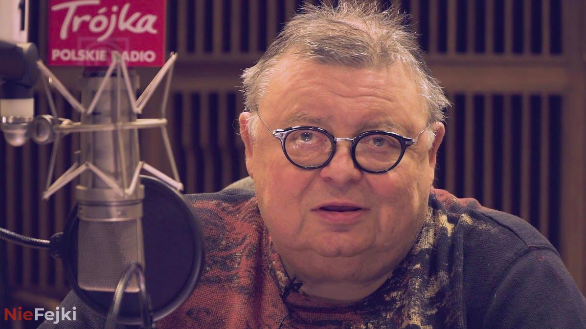 Wojciech Mann kończy 73 lata. Zdradził plany na swoje urodziny!