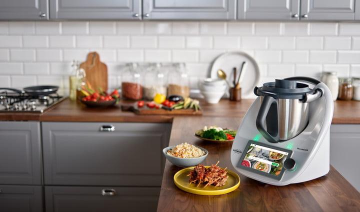 Thermomix – wady i zalety tego robota kuchennego.