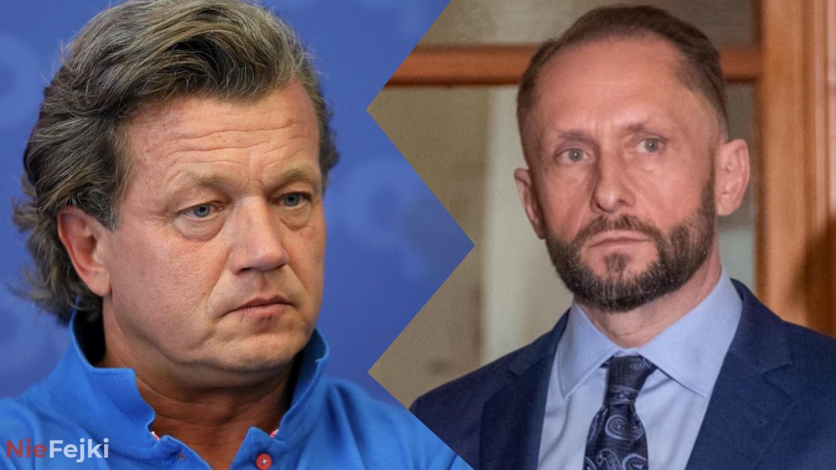Jarosław Jakimowicz pozywa Durczoka. Chodzi o gwałt!