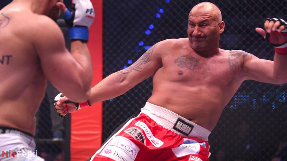 Marcin Najman nie wróci na ring! Czekają go poważne operacje!