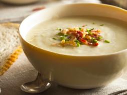 zupa ziemniaczanka