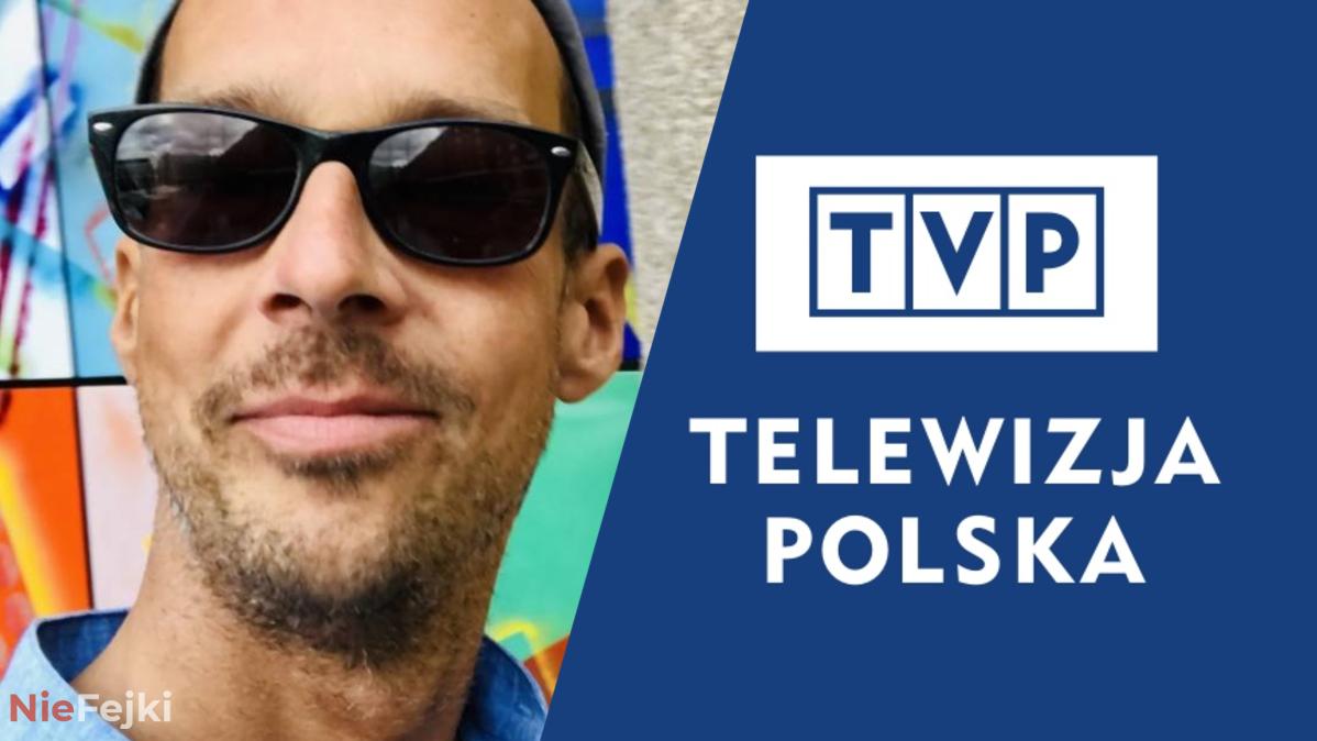 TVP zwolniło wydawcę PnŚ za flagę LGBT na antenie!
