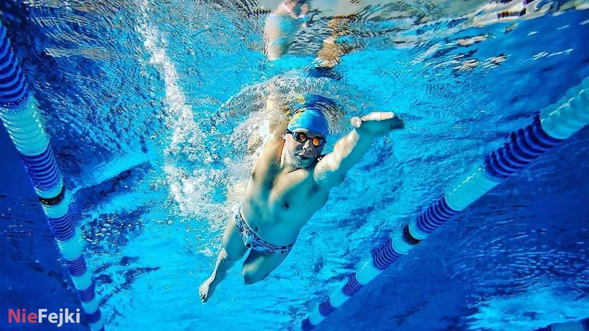 Krzysztof Gajewski ponownie idzie na rekord