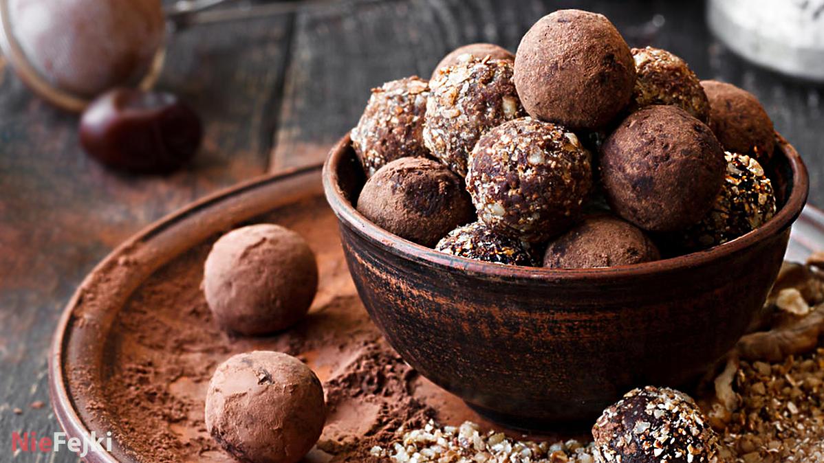 Czekoladowe trufle – prosty przepis na nieziemski deser!