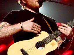 Ed Sheeran's _Galway Girl_ Is Your New St_ Patrick's Day Theme Song