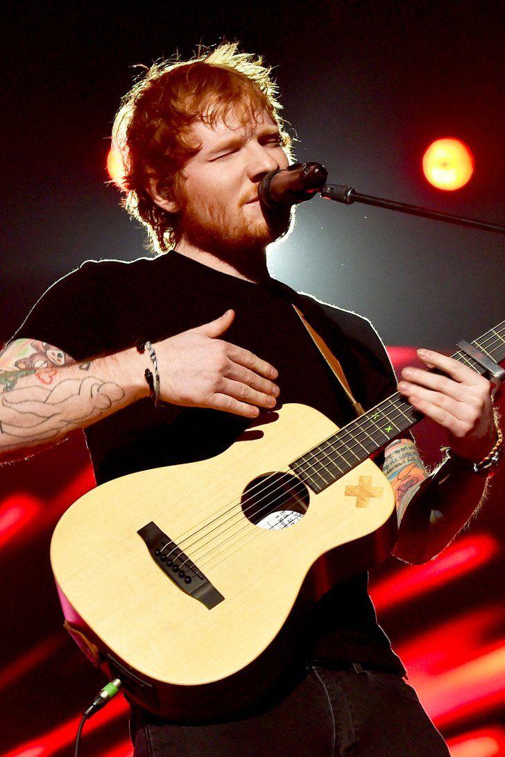 Ed Sheeran wraca z kolejnym hitem tego roku