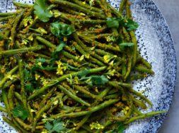 Fasolka szparagowa – takiej jeszcze nie jadłaś! – Facet i Kuchnia